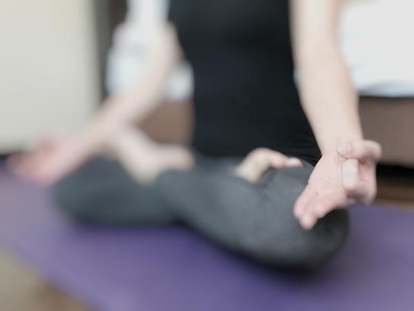 Hatha Yoga Image 2