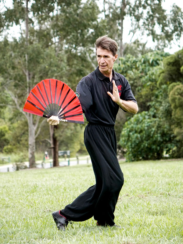 Sifu Marc Webster Image 1