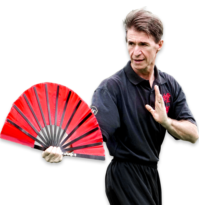 Sifu Marc Webster Image