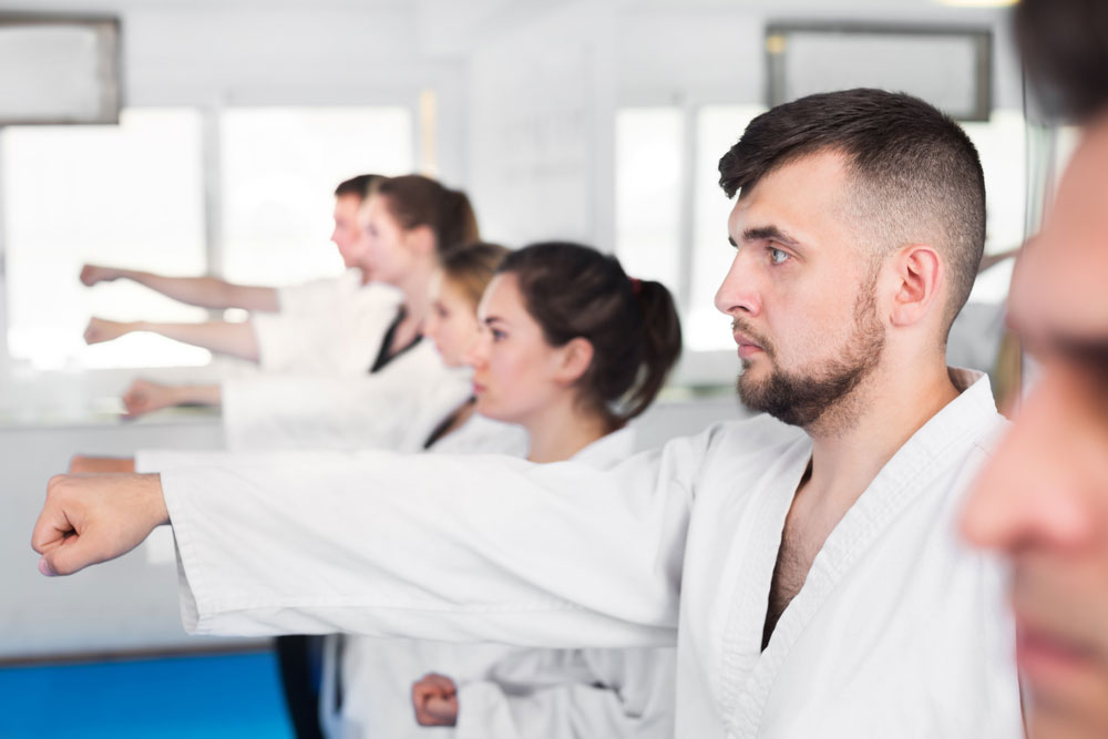 Corporate Wellness Programme - Martial Arts Gold Coast