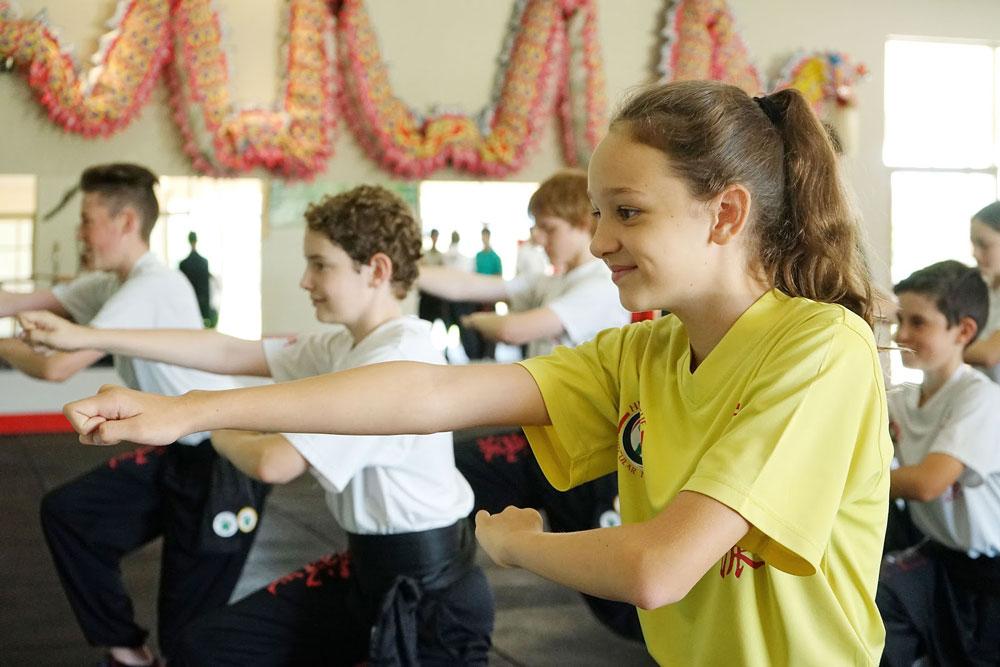 Kids Martial Arts Mudgeeraba at FitLife Martial Arts